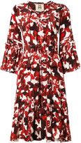 Figue Poet dress - women - Silk - S