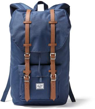 "Herschel Little America 25L Backpack with 15"" Laptop Sleeve"