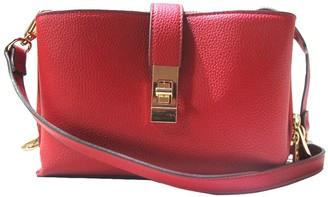 UN Billion Rectangular-Shaped Crossbody Handbag- Karen