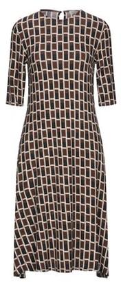 Siyu Knee-length dress