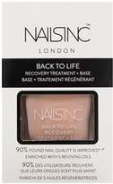 Nails Inc Back to life treatment & base 0.47 Fl Oz