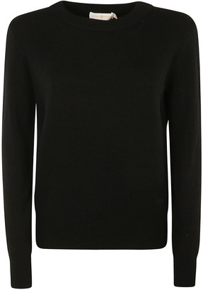 Tory Burch Cashmere Sequined Sweater