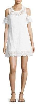 Generation Love Hamilton Lace Dress