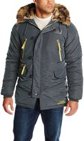 Alpha Industries Men's N-3B Inclement Parka