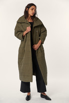 Mara Hoffman Frances Coat