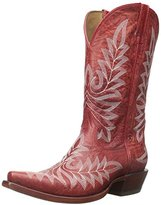 Ariat Women's Brooklyn Western Cowboy Boot