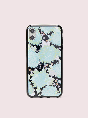 Kate Spade Jeweled Exotic Bloom Iphone Xs Max Case