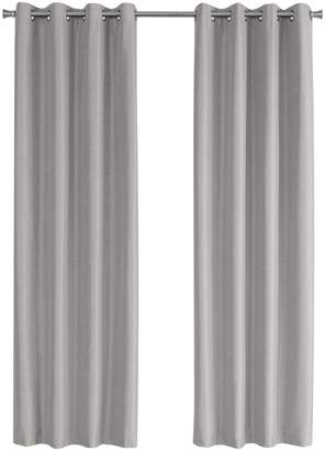 Monarch 2-Piece Blackout Curtain Panels