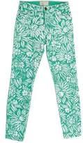 Diane von Furstenberg for Current/Elliott Jeans w/ Tags