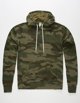 INDEPENDENT TRADING COMPANY Camo Mens Hoodie