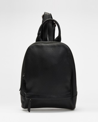 Tony Bianco Barry Backpack
