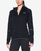 Under Armour Storm Swacket Hooded Zip Jacket