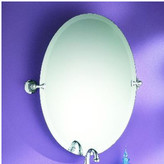 Moen Glenshire Tilting Wall Mirror Hardware