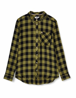 Tommy Jeans Women's TJW Soft Check Shirt