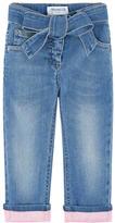 Simonetta Girl regular fit jeans