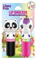 Lip Smacker Lip Gloss Light Clear .28 oz