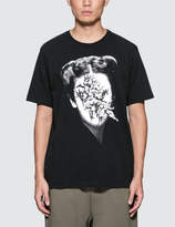 """Undercover Face"""" S/S T-Shirt"""
