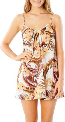 Rip Curl Leilani Cover-Up Dress