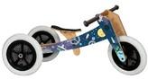 Wishbone Design Studio 3-In-1 Wishbone Space Bike