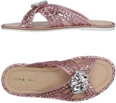 Car Shoe Sandals - Item 11328040
