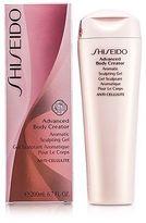 Shiseido NEW Advanced Body Creator Aromatic Sculpting Gel - Anti-Cellulite 200ml