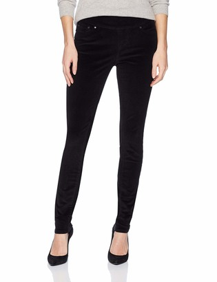 Jag Jeans Women's Nora Skinny Pull On Pant in Refined Corduroy Pants