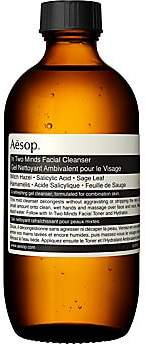 Aesop Women's In Two Minds Facial Cleanser