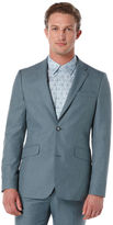 Perry Ellis Very Slim Subtle Heather Suit Jacket