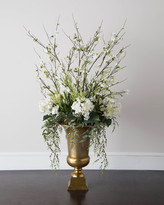 John-Richard Collection John Richard Collection Southern Roots Faux Floral