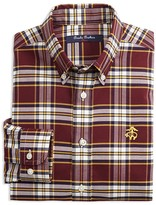 Brooks Brothers Boys' Plaid Shirt - Big Kid