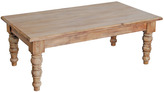 Houseology OH Maison Aged Pine Coffee Table