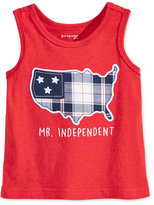 First Impressions Graphic-Print Cotton Tank, Baby Boys (0-24 months), Only at Macy's