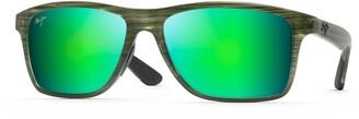 Maui Jim Onshore 58mm Polarized Sunglasses