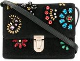 Paul Smith embellished crossbody bag