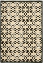 Safavieh CYS6233-16-8 Courtyard Collection Indoor/ Outdoor Area Rug