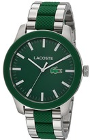 Lacoste 2010892 - 12.12 Watches