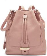 Smythson Berkeley Leather Backpack