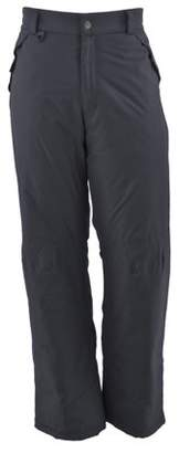 White Sierra Men's Toboggan Insulated Pants - Extended