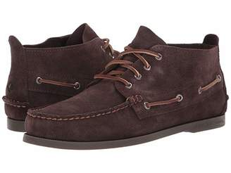 Sperry A/O Chukka Suede (Brown) Men's Boots