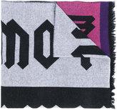 McQ swallow scarf