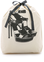 Bag-all High Heel Sandal Organizing Bag