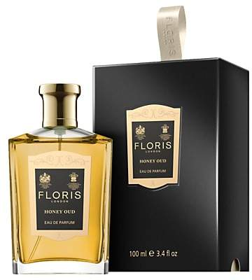 Floris Honey Oud Eau de Parfum, 100ml