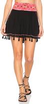 Joie Poesy Skirt