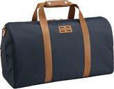 Johnston & Murphy Nylon / Leather Duffle
