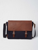 White Stuff Alfie messenger bag