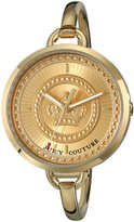Juicy Couture Women's 1901173 Lolita Analog Display Quartz Watch
