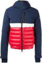 Rossignol 'Odysseus' padded jacket - men - Feather Down/Polyamide/Polyester - XS