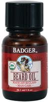 Badger Beard Oil by 1oz)