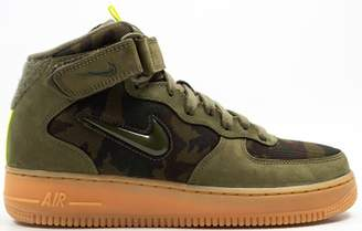 Nike Force 1 Mid Country Camo France