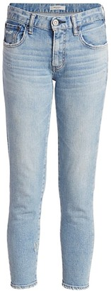 Moussy Remington Skinny Jeans